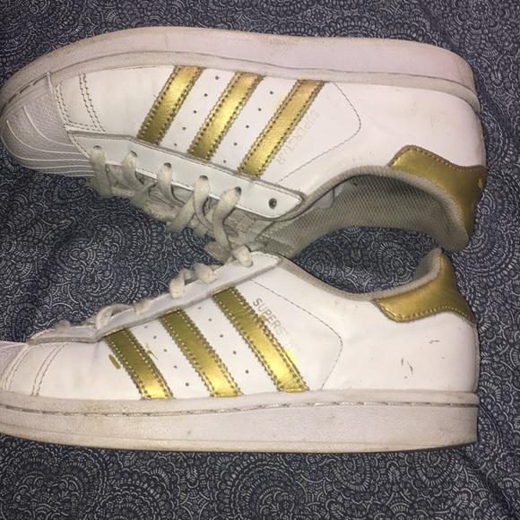 adidas superstar old version